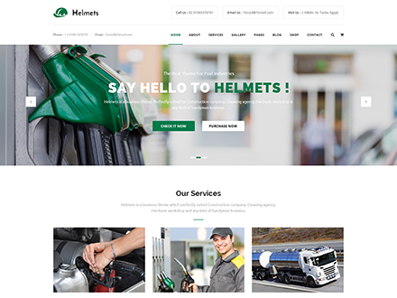 fuel_industry