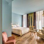 Hotel De' Ricci: tra i migliori d'Europa