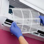 Interventi di sanificazione e purificazione impianti di climatizzazione